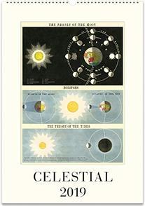 Celestial kalender 2019