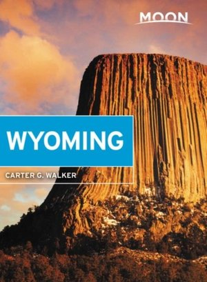 Moon Wyoming (third edition)