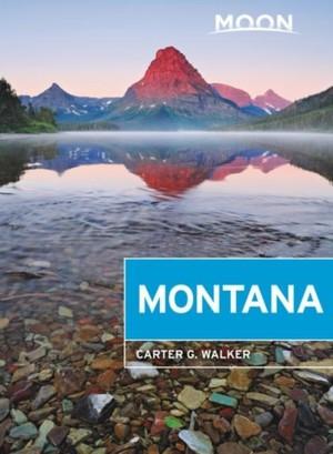 Moon Montana (tenth edition)