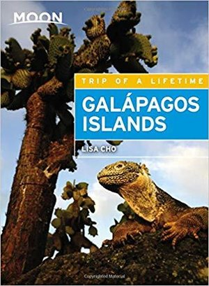 Moon Galapagos Islands (third Edition)