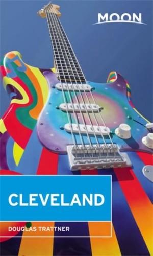Moon Cleveland (third Edition)