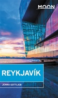 Moon Reykjavik (second Edition)