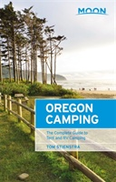 Moon Oregon Camping (fifth Edition)