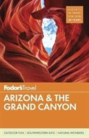 Fodor's Arizona & The Grand Canyon