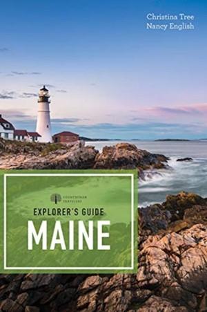 Explorer`s Guide Maine