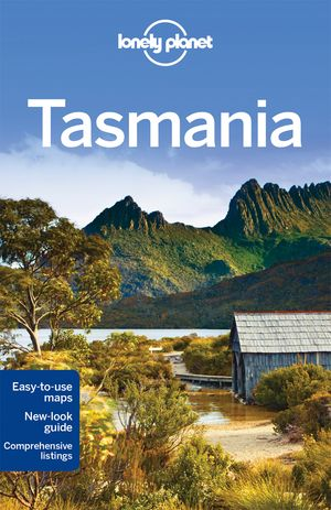 Lonely Planet Tasmania dr 7