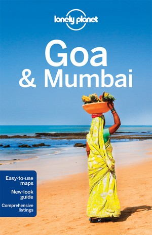 Lonely Planet Goa & Mumbai dr 7