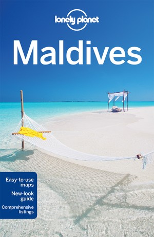 Lonely Planet Maldives dr 9