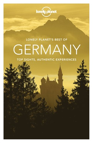 Lonely Planet Best of Germany dr 1