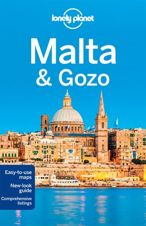 Lonely Planet Malta & Gozo dr 6