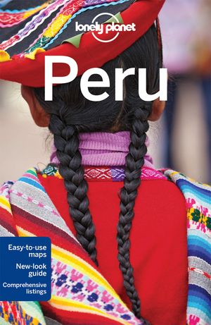 Lonely Planet Peru dr 9