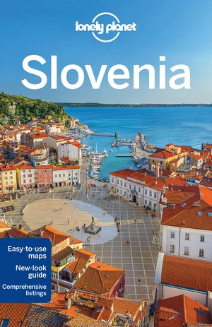 Lonely Planet Slovenia dr 8