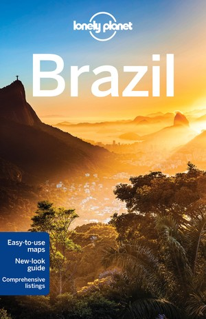 Lonely Planet Brazil dr 10