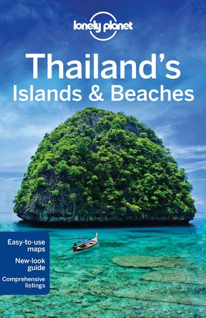 Lonely Planet Thailand's Islands & Beaches dr 10