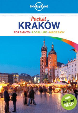 Lonely Planet Pocket Krakow dr 2