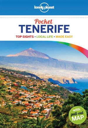 Lonely Planet Pocket Tenerife dr 1