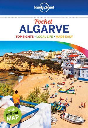 Lonely Planet Pocket Algarve dr 1