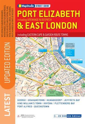 Port Elizabeth & East london str. guide