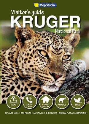 Kruger NP gids voor bezoekers
