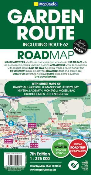Garden Route & Route 62