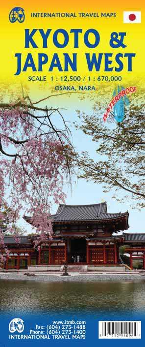 Kyoto / Japan West