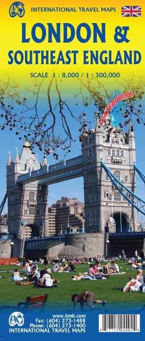Londen & Engeland Zuidoost