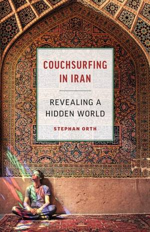 Couchsurfing In Iran