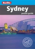 Berlitz Pocket Guide Sydney
