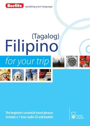 Berlitz Filipino