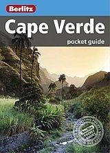 Cape Verde Islands Berlitz Pocket Guide