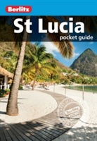 Berlitz Pocket Guide St Lucia