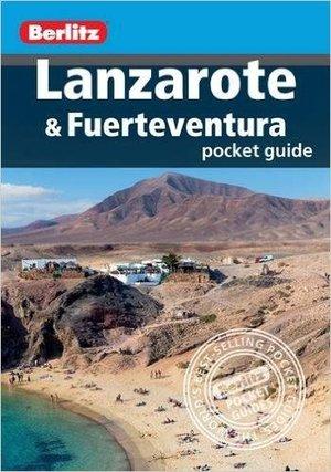 Lanzarote & Fuerteventura Berlitz 4e