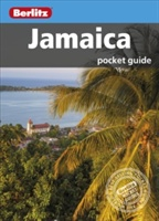 Berlitz Pocket Guide Jamaica
