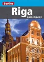 Berlitz Pocket Guide Riga