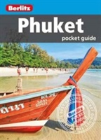 Berlitz Pocket Guide Phuket