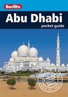 Berlitz Pocket Guide Abu Dhabi