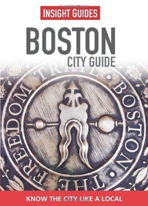 Insight Guides City Guide Boston