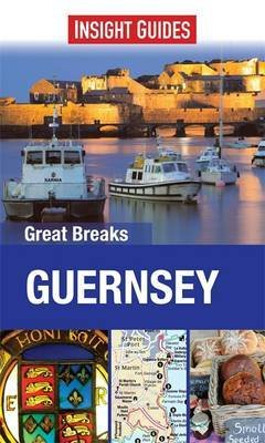 Guernsey Insight Great Breaks
