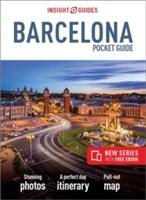 Insight Guides Pocket Barcelona