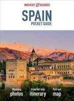 Insight Guides Pocket Spain