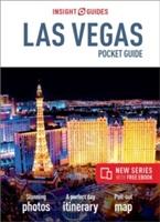 Insight Guides Pocket Las Vegas