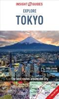 Insight Guides Explore Tokyo