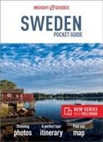Insight Guides Pocket Sweden