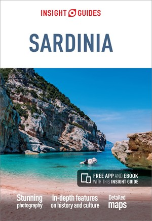 Insight Guides Sardinia