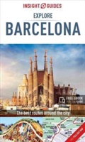 Insight Guides Explore Barcelona