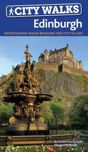 Edinburgh City Walks