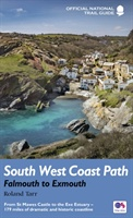 South West Coast Path: Falmouth To Exmouth