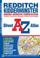 Redditch Street Atlas