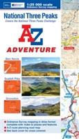 National Three Peaks Adventure Atlas