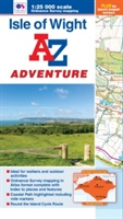 Isle Of Wight Adventure Atlas